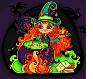 Witchcooking