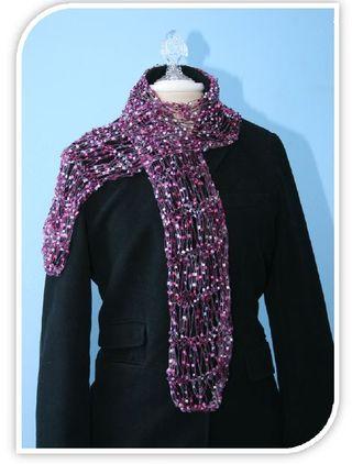 DropStitchScarf