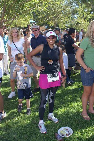 StGeorge Marathon 2