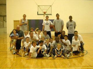 Basketball Camp