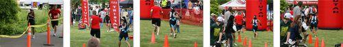 Run The Finish