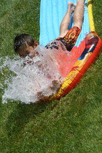 Water slide 015