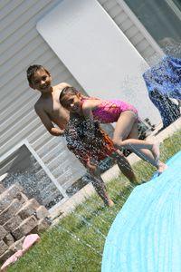 Water slide 017