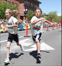 Bryant Ogden marathon