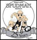 Spudman Logo