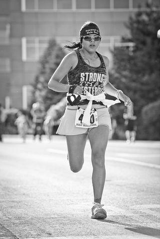 Drop 13 Half Marathon