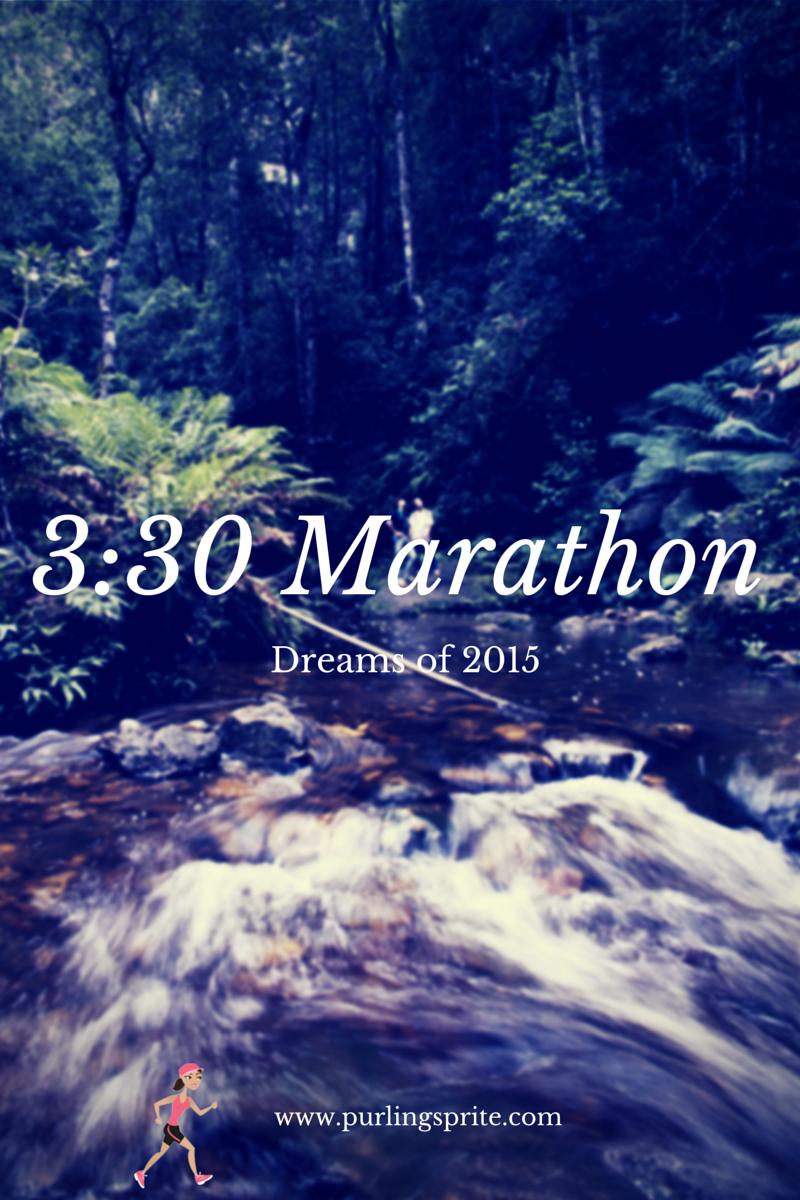 3-30 Marathon