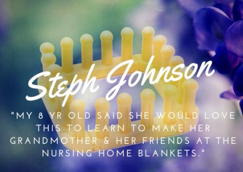 Steph Johnson