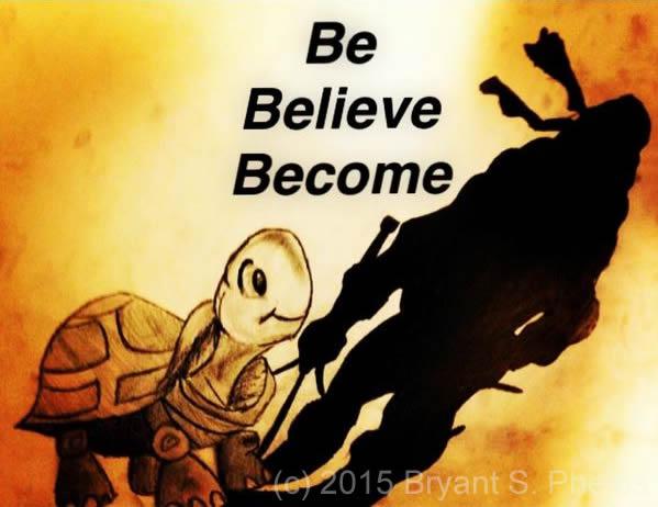 Bryant Phelps Turtle