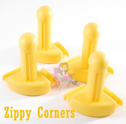 Zippy Corners