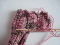 Sockdetail