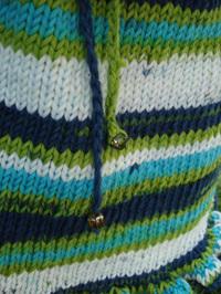 Crochetchain