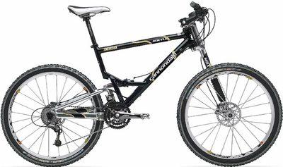 Cannondalejekyll3000