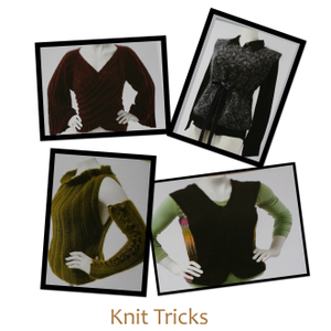 Knittricksprojects