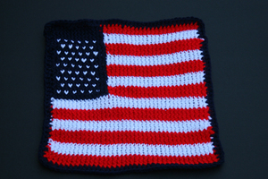 Patrioticdishcloth