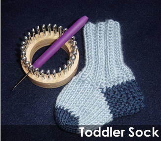 Toddlersockwithname